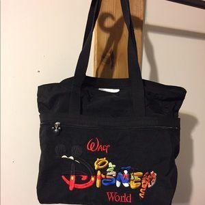 Walt Disney world bag
